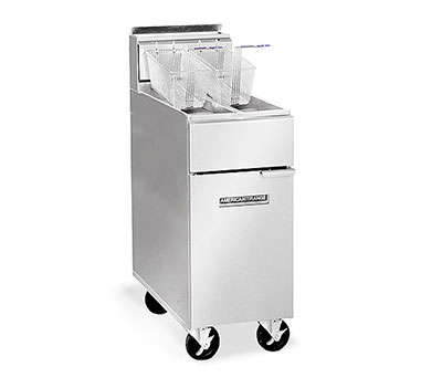 American Range – Heavy Duty Fryer product image