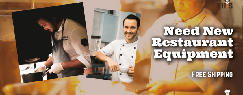 Need New Restaurant Equipment?