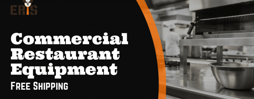 Commercial Cooking Equipment You Need For Your New Restaurant